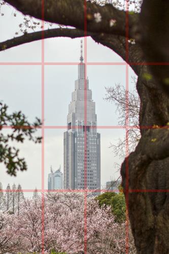 NTTドコモ代々木タワー_christinayan