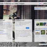 Getty ImagesとFlickr/Yahoo!の提携が終了。と今後の展開