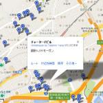 【地図】神戸の建築マップ【買物と観光と建物と】