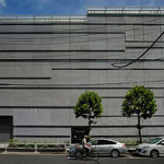 【建築】ヨシダ印刷 東京本社ビル/妹島和世建築設計事務所