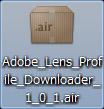 レンズプロファイル3のコピー