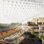 【話題】Google新キャンパスのデザインを公開