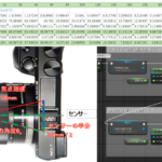 【CG】ズームレンズ(焦点距離を変更する)スライダーを実装しよう【UE4】