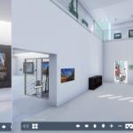 【VR】KRpano向けにネットVR写真展のツアーを構築して、ウォークスルーしよう