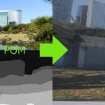 【CG】風景写真にPOMを適用するといい感じに遠近感のある背景になるのか実験(UE4)