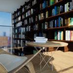 【DL】本棚の家【UE4ArchViz】