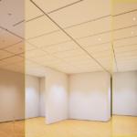 【CG】富山県立美術館のROOM1を完全再現して世界一早くVR写真展みたいなことしよう(UE4)