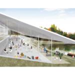【話題】SANAAが設計する新生・滋賀県立近代美術館が2020年に開館