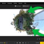 【現像】Insta360Oneは勿論THETAやGear360で撮影した画像・動画もInsta360Studioを使って自由自在に仕上げる