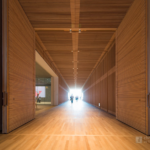 【掲載】La Vie様 富山県立美術館の写真が登場