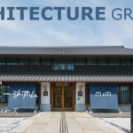 【建築】MIZKAN MUSEUM/NTTファシリティーズ