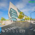 【CG】Cities: Skylinesに登場する気になる建築14【ゲーム】