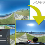 【VR】パノラマ画像の傾きを補正するアプリを作る【Unity】【Windows】