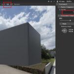 【CG】3D VIEWのパノラマの背景を変更する【Substance Designer】