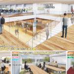 【話題】守山市新庁舎コンペは隈・安井設計共同企業体