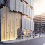 【話題】隈研吾氏設計のMAXPLAN AZABU10が10月22日オープン