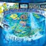 【話題】新葛西臨海水族園の建て替え計画。2026年度開園目標