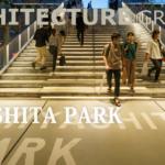 【建築】RAYARD MIYASHITA PARK/日建設計