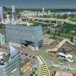 【実験】Cities: Skylines MOD test: Tokyu Plaza Ginza(東急プラザ銀座)のテスト