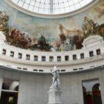 【話題】パリに安藤忠雄氏改修の美術館ブルス・ドゥ・コメルスが5月22日開館