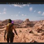 【UE5】Unreal Engine 5アーリーアクセス版が5月27日公開されました