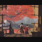 【実験】Ghost of Tsushima as ArchViz: 建築ビジュアライゼーションとして愉しむゴーストオブツシマ (6)