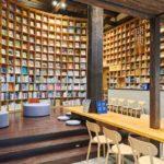 【話題】安藤忠雄氏「こども本の森」を岩手県遠野市に寄贈。2021年7月25日オープン
