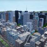 【話題】Unreal Engine 4採用の都市開発ゲーム「Highrise City」体験版がプレイできる