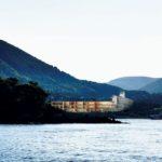 【話題】隠岐島に完成したホテル「Entô(エントウ)」が2021年7月1日開業。設計はマウントフジアーキテクツスタジオ